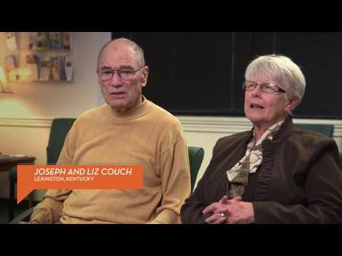 Coping with Memory Loss at Baptist Health Lexington, KY