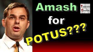 Amash for POTUS???