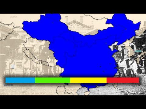 «WARs» | Xinhai revolution - 辛亥革命