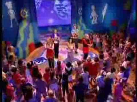 Hi-5 Adventure/ Aventuras in Karaoke