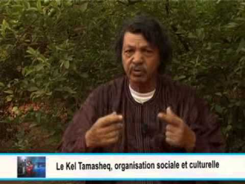 RITES ET TRADITIONS - Le KEL TAMASHEQ,ORGANISATION CULTURELL