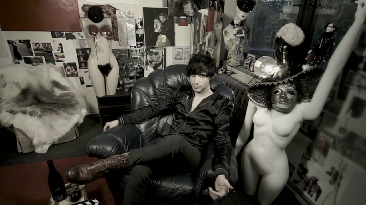 IAMX Video Journal #1