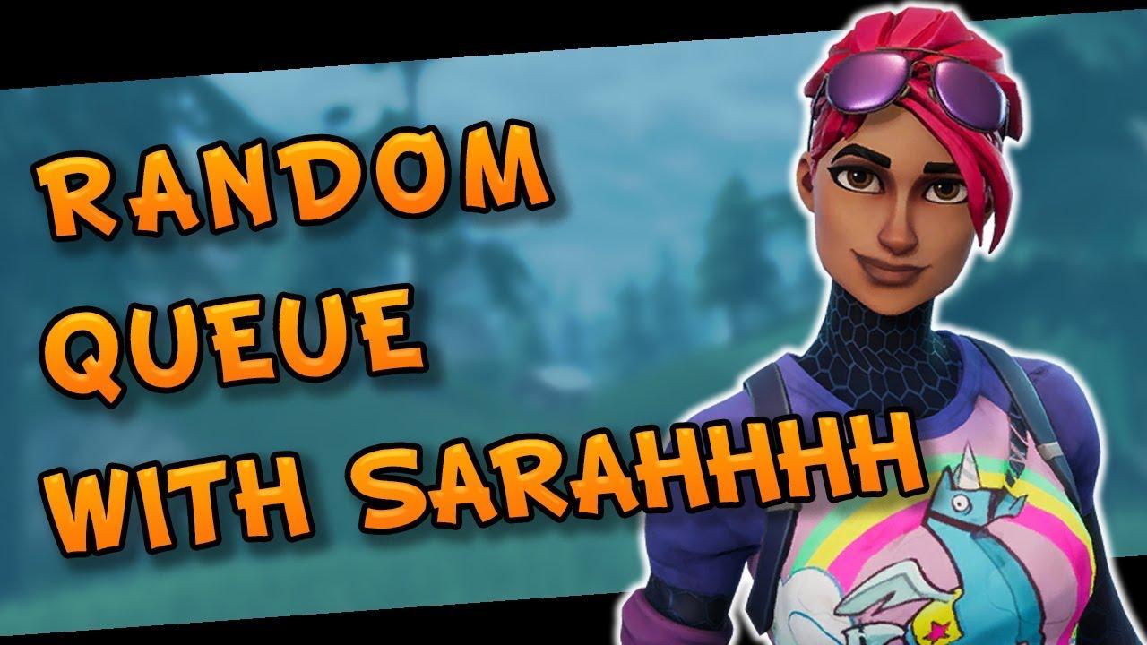 Sarahhhh