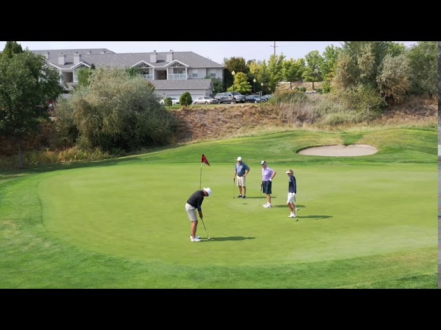 Highlights from our 2020 Golf Tournament