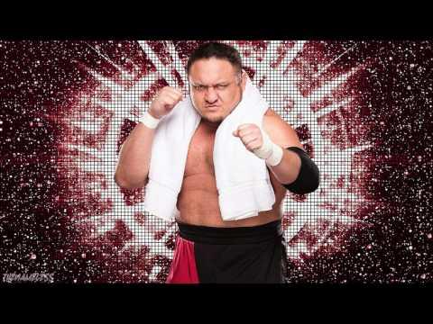 "WWE:"" Destroyer"" (Samoa Joe Theme Song 2017)"