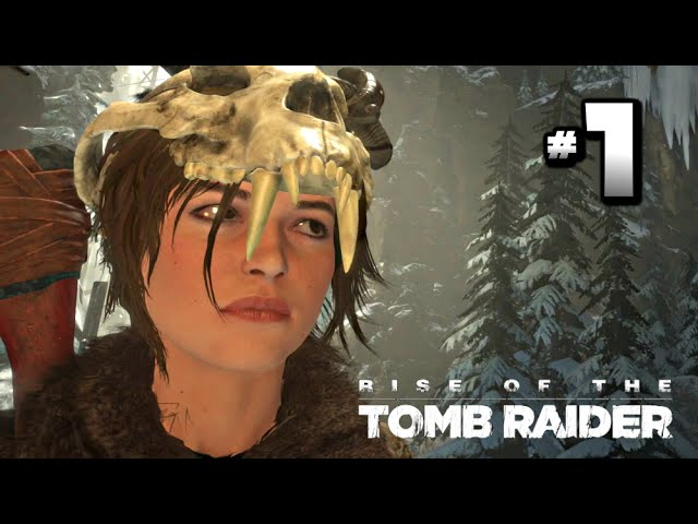 Rise Of The Tomb Raider Baba Yaga The Temple Of The Witch