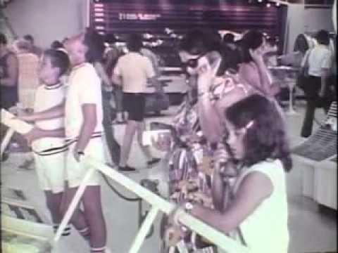 KSC Visitor Information Center (1974)