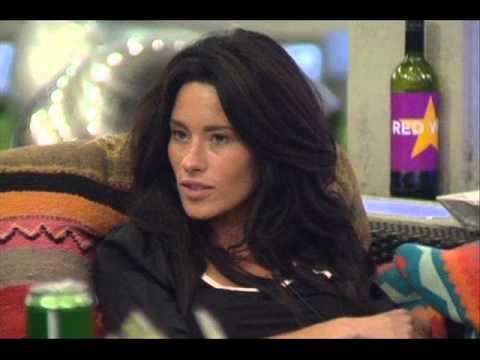 Celebrity Big Brother 2012 Contestant - Jasmine Lennard