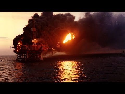 The legacy of Piper Alpha
