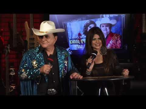 El Nuevo Show de Johnny y Nora Canales ( Episode 2.2) - Los Dos de Nuevo Leon & Lupe Tijerina