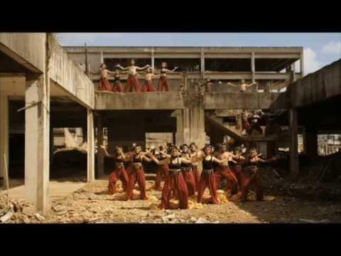 Brincante - Walter Carvalho - Ocupação Antônio Nóbrega (2013) - Trailer
