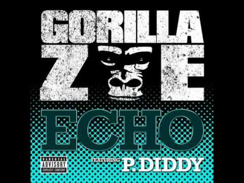 Gorilla Zoe   - Echo with lyrics