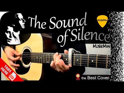 The Sound of Silence 🎸 - Simon & Garfunkel / MusikMan #018