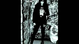 Waiting For That Railroad To Go Home- Joey Ramone.avi