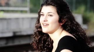 Eminem ft. Rihanna – Love The Way You Lie (Cover by Matilde Rigon & Domino)