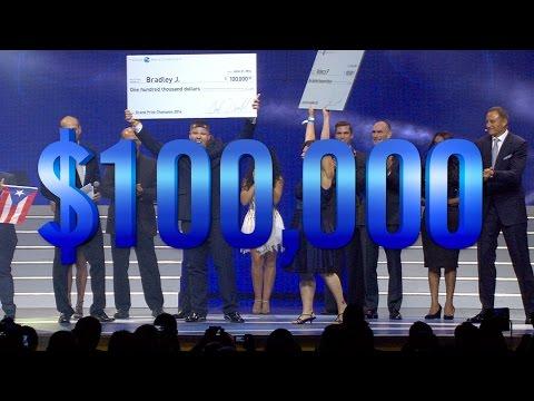 Beachbody Challenge Grand Prize: Who Should Win $100,000?