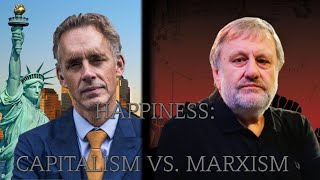 Jordan Peterson vs. Slavoj Zizek Debate Recap   Heck Off, Commie!
