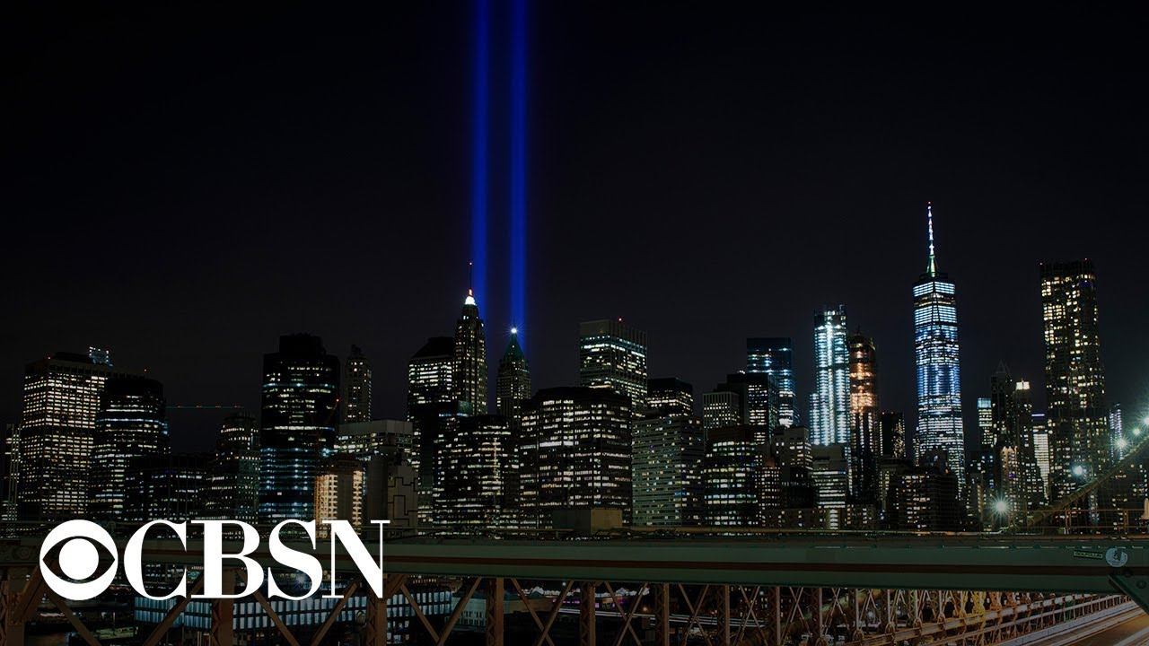 How to watch September 11 memorial ceremonies in NYC