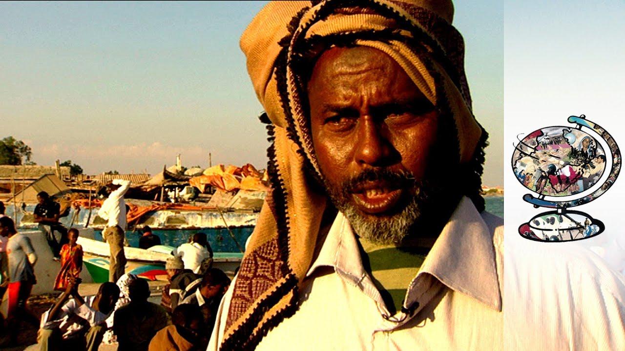 somalia u0027s incredible pirate free for all youtube