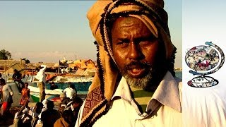 Somalia's Incredible Pirate Free-for-All