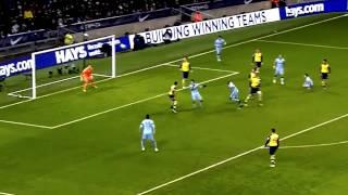Francis Coquelin vs Manchester City (Away)