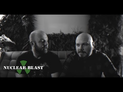 SOILWORK - On how they've changed as musicians and people (OFFICIAL TRAILER)