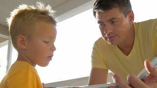 Odkaz otca pre syna 💕 - Príbeh zo života (Andy Winson)