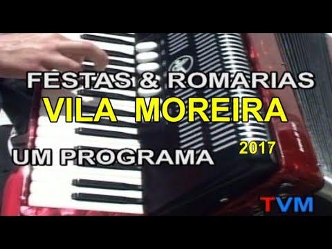 FESTAS CÍVICAS EM VILA MOREIRA - 2017