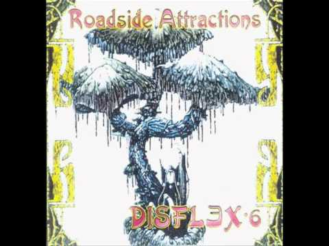 Disflex 6 - Pieces