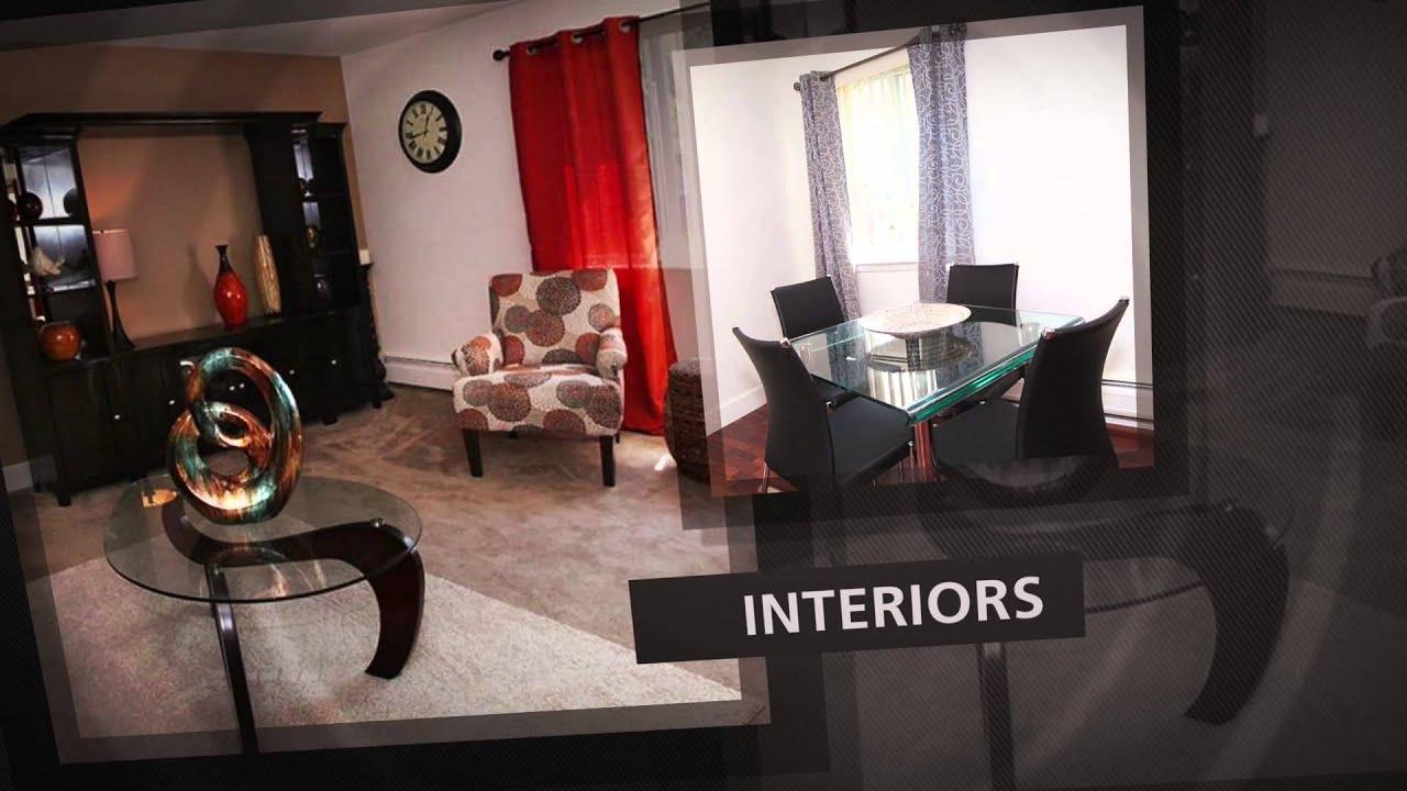 Greystone Apartments & Townhomes - Rochester, NY - YouTube