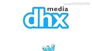 WildBrain Got REKT By DHX Media!