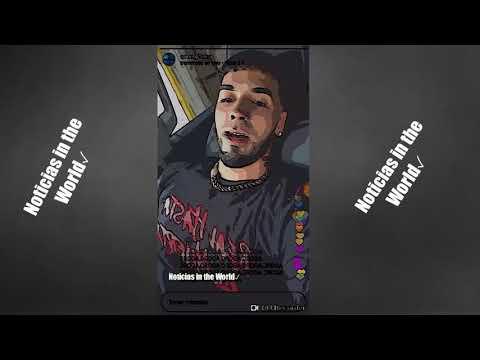 Anuel AA X Bad Bunny X Hector El Father - Vamos Pa La Calle (OFFICIAL AUDIO)