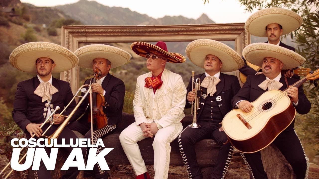 Download Cosculluela - Un AK