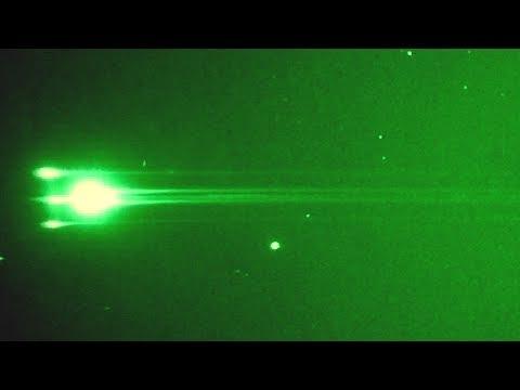 nouvel ordre mondial | UFO in Australia sky - December 30, 2017