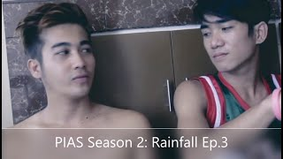 Download Video My Brother's Friend: Rainfall Full Movie - Part 3/11 MP3 3GP MP4