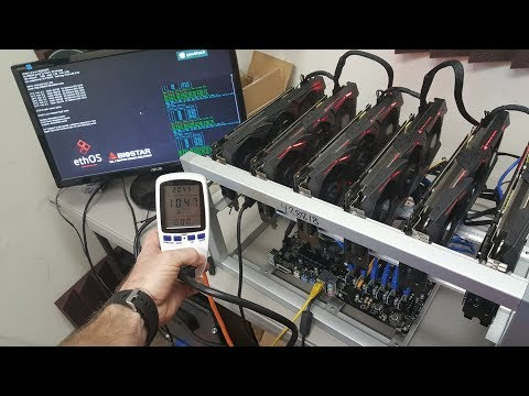 RTX 2070 Makes What On Cudo Miner