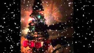 Wine Glass Snow Carols - Earth Today Rejoices