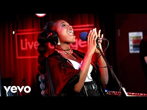 Duke Dumont - The Giver in the Live Lounge