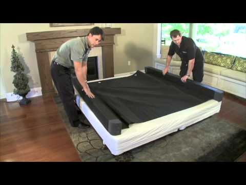 How To Set Up An Air Bed Mattress Compare This Sleep Number Beds