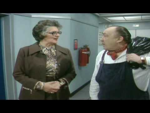 Mind Your Language  Season 3 Episode 3   No Flowers By Request