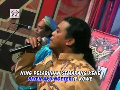 Didi Kempot - Tanjung Mas Ninggal Janji (Official Music Video)