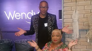 Headed to GOOD DAY new york with comedian Luenell thumbnail