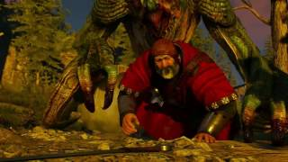 The Witcher 3: Wild Hunt GOTY Trailer \ Ведьмак 3׃ Дикая Охота Издание «Игра года»