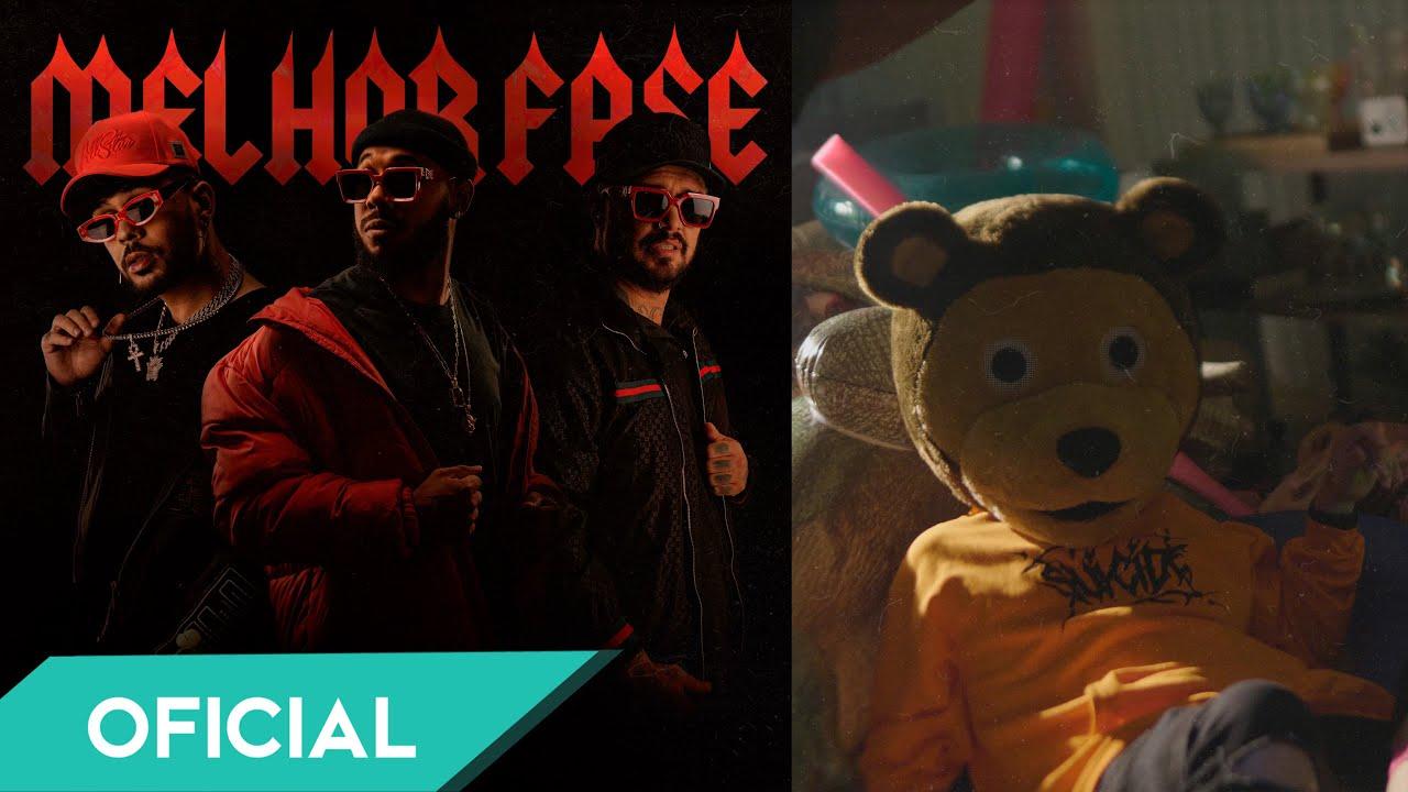 All-Star Brasil - Só Por Diversão Feat. Misael (Clipe Oficial) @fabricadehits