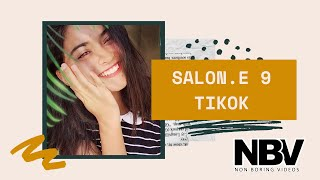 Salon.e - Latest Tik Tok - Funny Videos - Song Cover - Poetry cover - Hindi Jokes - Part 9