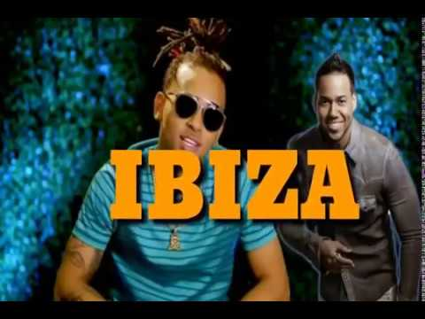 Romeo Santos - Ibiza (Feat. Ozuna) | LYRICS