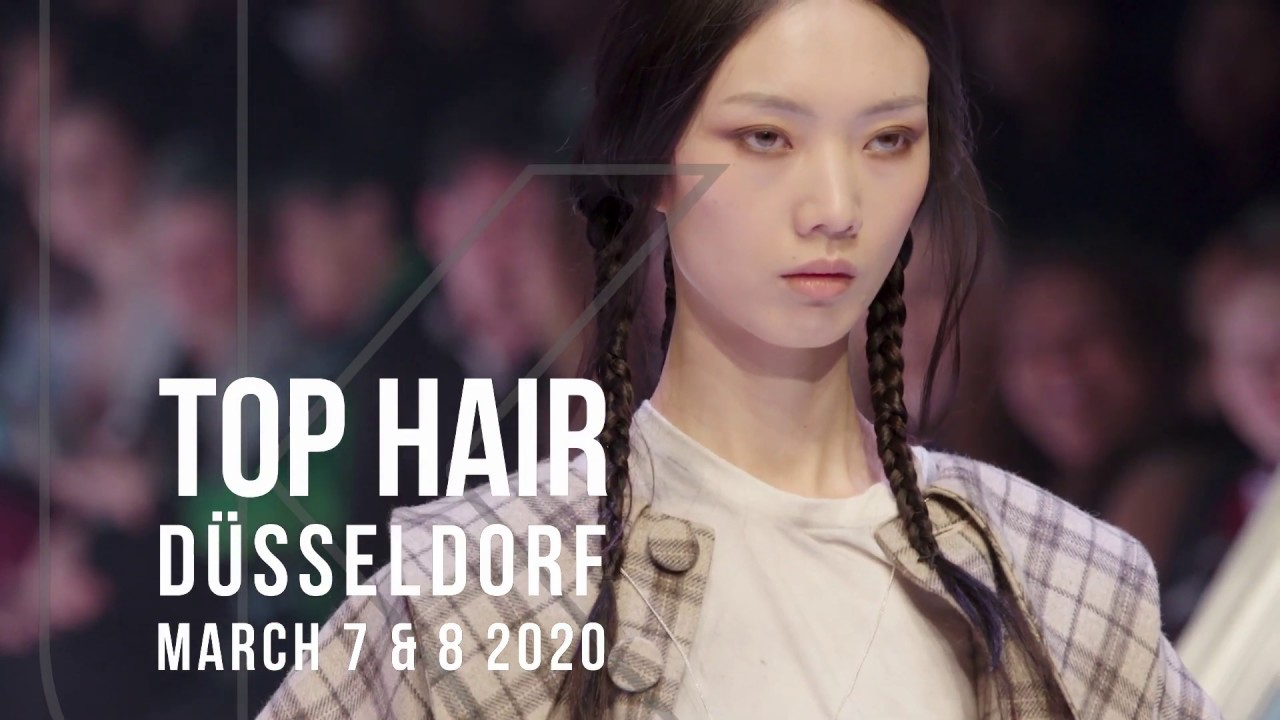 Hair Show 2020.Top Hair Die Messe 2020 Special Show Mit Kevin Murphy