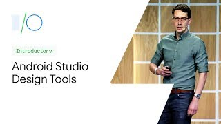 What's New in Android Studio UI Design and Debugging Tools (Google I/O'19)