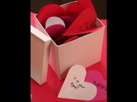 DIY: The Love Box | ShowMeCute