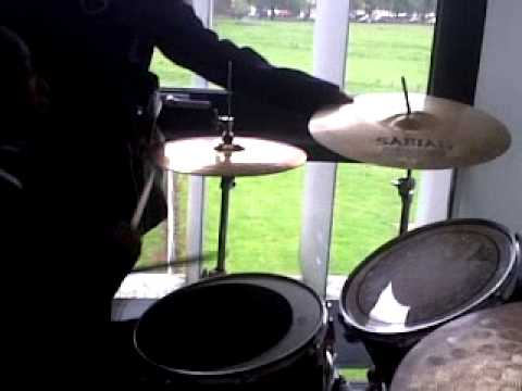 The Business Academy bexley drumers .